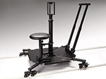 Used Cinevate Ballare Dolly for sale in London.